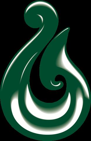 Matau Logo